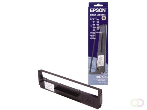 Lint Epson S015262 voor LQ-670 nylon zwart