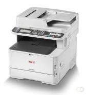 MC363DN AIO A4 26ppm printer 1200x600dpi 250sh duplex