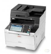 OKI MC573DN AIO A4 30ppm printer 1200x1200dpi 250sh duplex