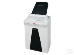 Papiervernietiger HSM SECURIO AF300 met autofeed 4,5x30mm