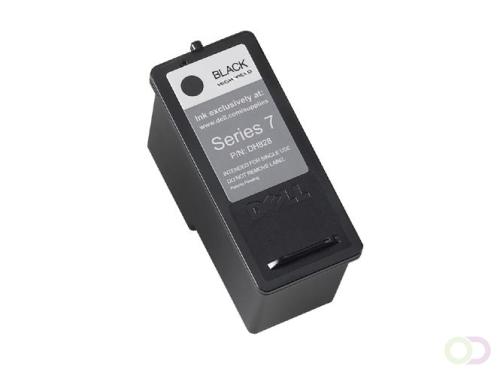 Printer DELL 968 High Capacity Black Ink Cartridge