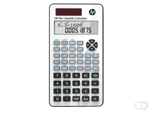 Rekenmachine HP 10S Plus