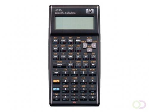 Rekenmachine HP 35S