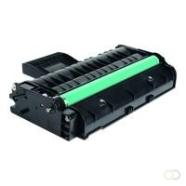 RICOH SP211-SP213 series toner cartridge black high capacity 1.000 pages 1-pack