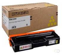RICOH SPC250E toner geel standard capacity