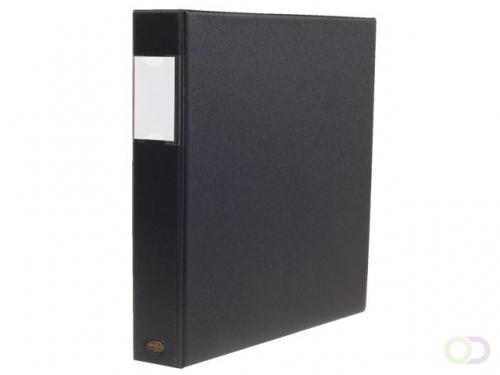 Ringband Multo Esprit 23R A4 32mm D-mech zwart