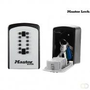 Sleutelkluis Masterlock button