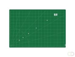 Snijmat A1 - 90 x 60 cm - Groen