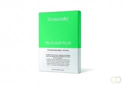 TimeMoto TM-25 Tijdregistratie Cloudsoftware gebruikers uitbreiding