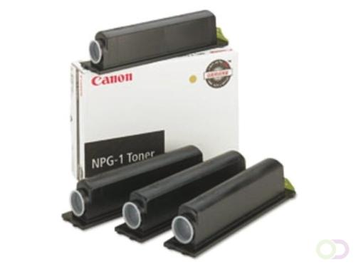 Tonercartridge Canon C-EXV 14 zwart