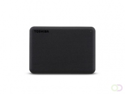 Toshiba Canvio Advance - 2To - Noir externe harde schijf 2000 GB Zwart