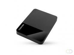 Toshiba Canvio Ready externe harde schijf 4000 GB Zwart