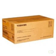 TOSHIBA Toner T-FC26SC6K Cyaan E-Studio 222CS/262CP/263CS
