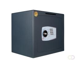 Winkelkluis de Raat GTR/6P Technomax Gold electronisch cijferslot