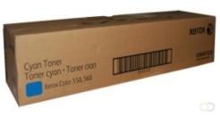 XEROX Colour 500 Series Toner Cartridge Cyaan Sold 550/560/570