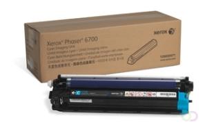 XEROX Phaser 6700 imaging unit cyaan standard capacity 1-pack