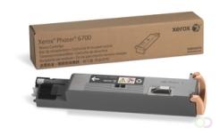 XEROX Phaser 6700 waste cartridge standard capacity 25.000 pagina's 1-pack