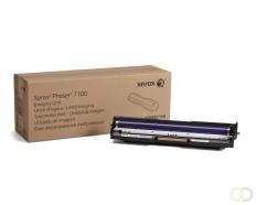 XEROX Phaser 7100 imaging unit cyaan, magenta en geel standard capacity 24.000 pagina's 1-pack