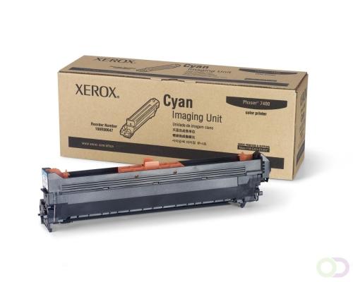 XEROX Phaser 7400 drum cyaan standard capacity 30.000 pagina's 1-pack