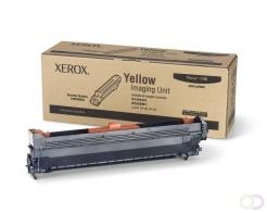 XEROX Phaser 7400 drum geel standard capacity 30.000 pagina's 1-pack