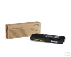 XEROX WC6655 tonercartridge geel high capacity 7.000 paginas 1-pack