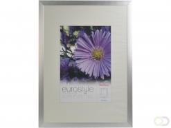 Fotolijst Aluminium | Plexiglas 50 × 70 cm
